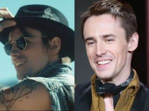 Reeve Carney - I Knew You Were Trouble