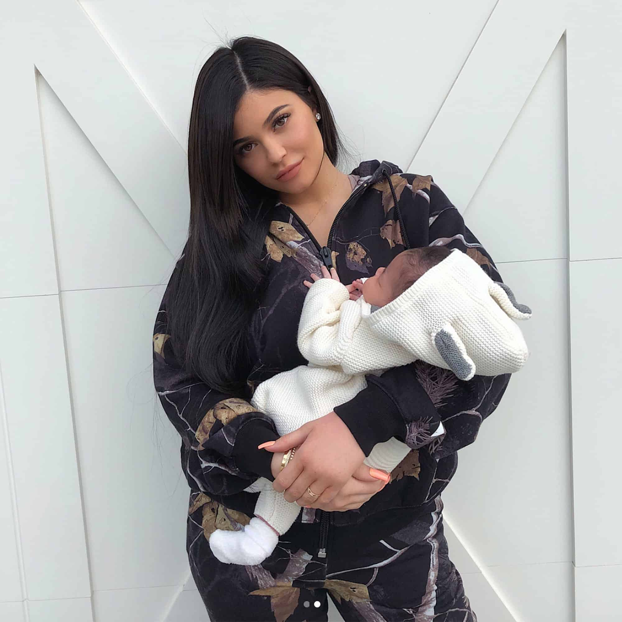 Kylie Jenner, most influential people 2018