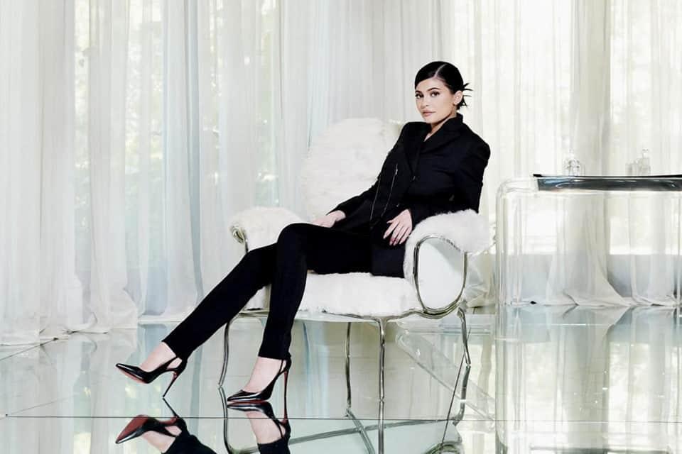 edsheeran, Kylie Jenner, 10 nhân vật giải trí kiếm tiền giỏi nhất một năm qua