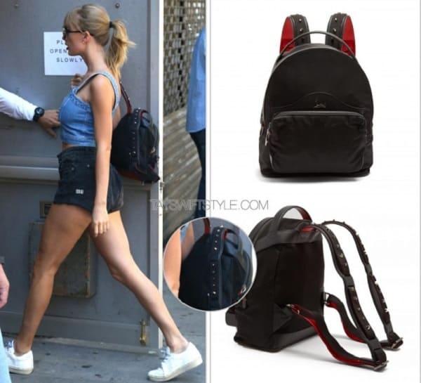Balo của Taylor Swift