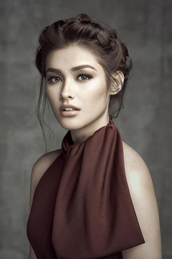 Top 10 mỹ nhân đẹp nhất thế giới 2018