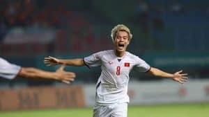 Cầu thủ Việt Nam