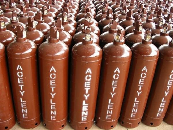 CH4 ra C2H2: Phương pháp điều chế axetilen từ metan nhanh nhất