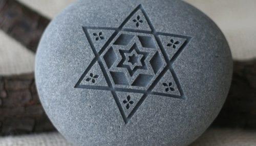 Công nghệ khắc laser trên đá granite như thế nào?