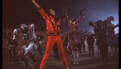 Top 10 MV đỉnh cao vũ đạo trong lịch sử âm nhạc thế giới