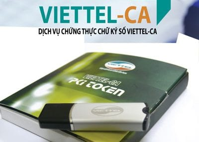 Viettel-CA
